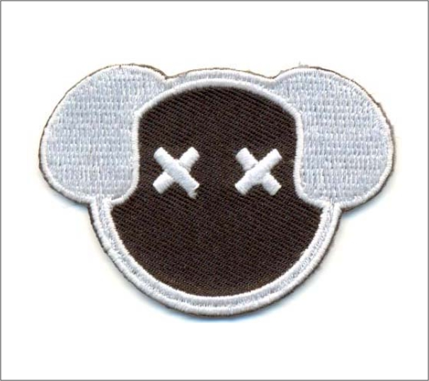 Embroidered Patch55